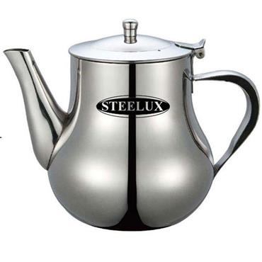 Steelex Royale Teapot 70 oz