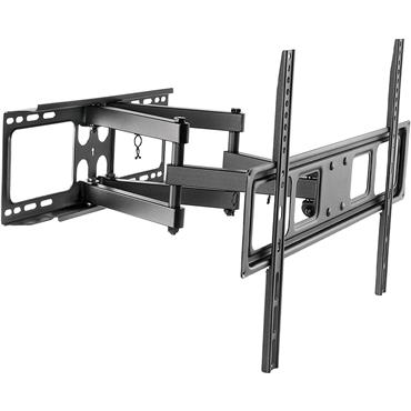 """Superior Full Motion Wall Mount For 37"""" - 70"""" TV"""