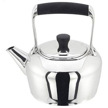 Stellar Stove Top Kettle 1.7L Stainless Steel