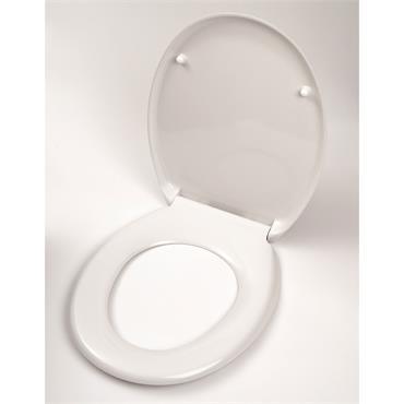 Kosy Soft Close Toilet Seat White
