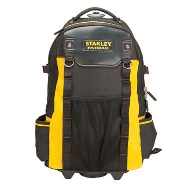 """Stanley FatMax Backpack on Wheels 21"""""""
