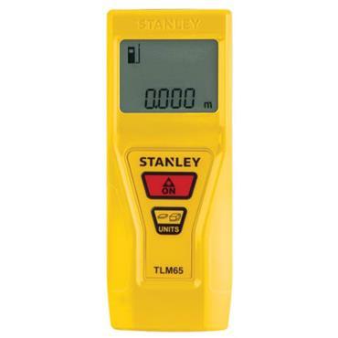 Stanley TLM 65 Laser Measure 20m