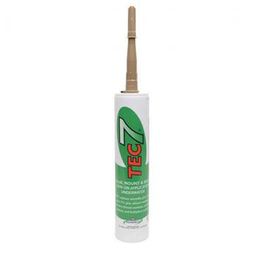 Tec7 Light Oak Sealant & Adhesive 310ml