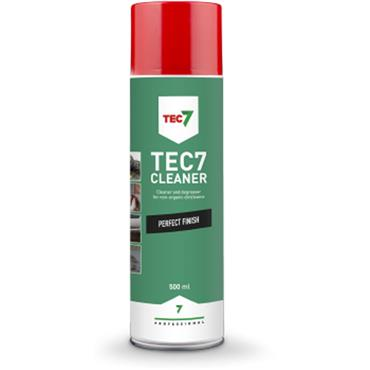 Tec7 Cleaner & Degreaser