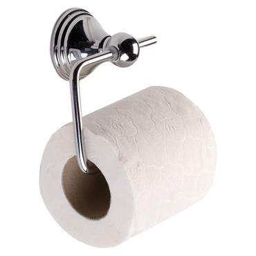 Tema Arno Toilet Roll Holder Chrome
