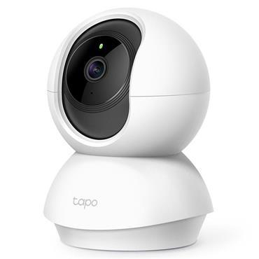 TP Link Tapo Wifi Security Camera Pan & Tilt