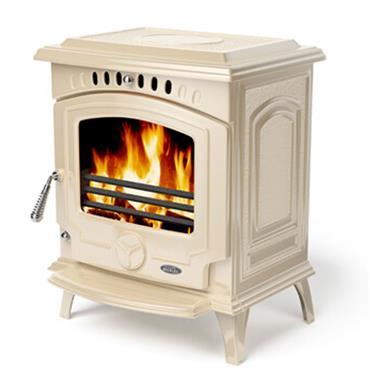 Waterford Stanely Tara Non-Boiler Stove Cream Enamel