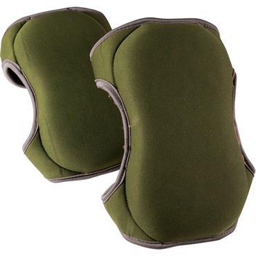 Town & Country Memory Foam Knee Pads Green