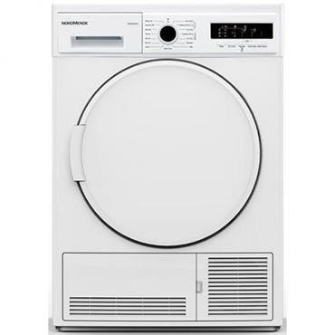 Nordmende 8kg Condenser Dryer 15 Programmes