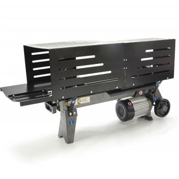 Handy 6 Ton Electric Log Splitter C/w Guards