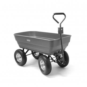 Handy Garden Trolley 200kg Load
