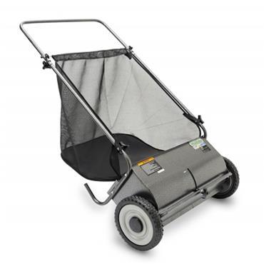 "Handy Push Lawn Sweeper 26"""