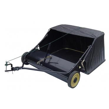 Handy Tow Behind Lawn Sweeper