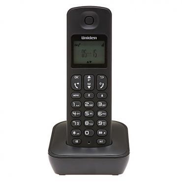 Uniden Dect Phone Black