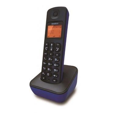 Uniden Dect Phone Blue