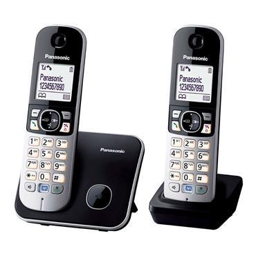 Panasonic Dect Phone Twin Set