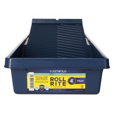 Fleetwood Roll Rite 4' Tray