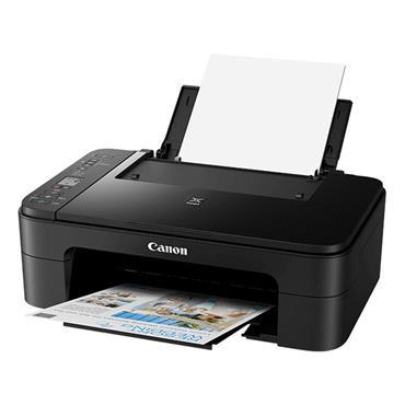 Canon 3-in-1 Wireless Printer