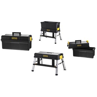 Stanley Fatmax Work Step Toolbox