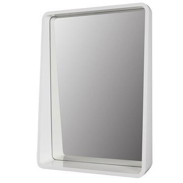 Sicily Mirror & Built In Shelf 70 x 50cm