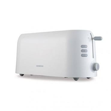 Kenwood White 4 Slice Toaster