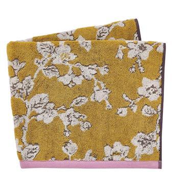 Helena Springfield Bouvardia Hand Towel Honey