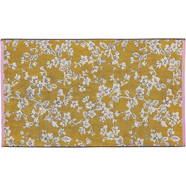 Helena Springfield Bouvardia Bath Towel Honey