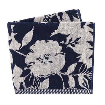 Helena Springfield Lilium Hand Towel Indigo