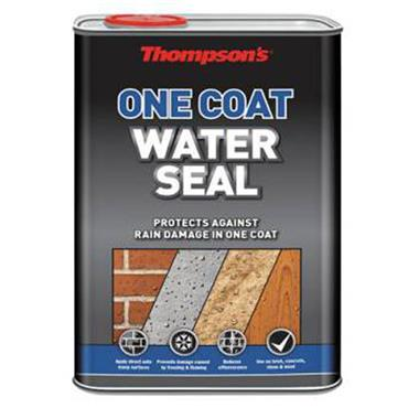 Thompsons One Coat Water Seal 1L