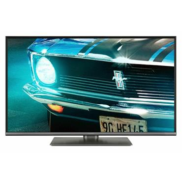 """Panasonic 43"""""""" Smart Tv"""