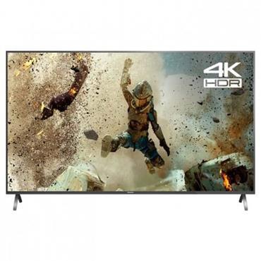 """Panasonic 65"""""""" UHD 4K HDR LED TV"""
