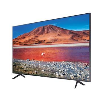 "Samsung 43"""" Uhd Smart Led Tv"