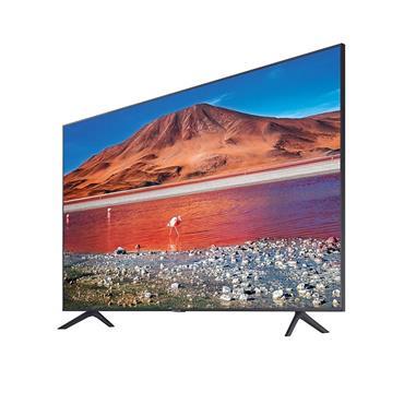 "Samsung 50"""" Uhd Smart Led Tv"