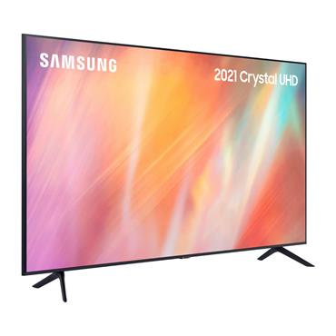 """Samsung 55"""" Smart 4K Hdr TV Crystal Processor"""