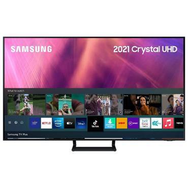 "Samsung 55"" Smart 4K TV"