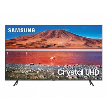 "Samsung 55"""" Uhd Smart Led Tv"