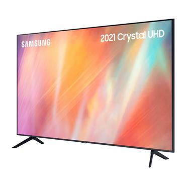 """Samsung 65"""" Smart 4K HDR Crystal Processor TV"""