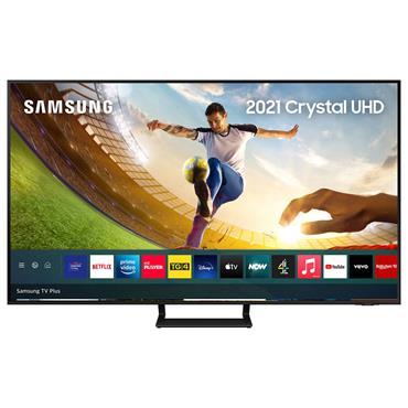 "Samsung 65"" Crystal UHD 4K HDR Smart TV"