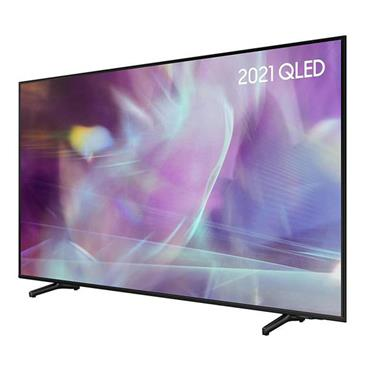 """Samsung 65"""" Smart 4K HDR & Satelite Tuner TV"""