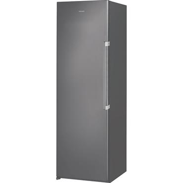 Hotpoint 187 X 60 Frost Free Freezer Graphite