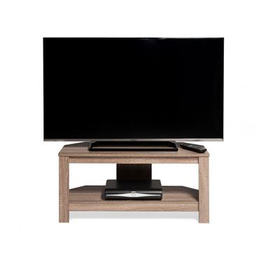 Wooden Oak TV Stand 1150mm