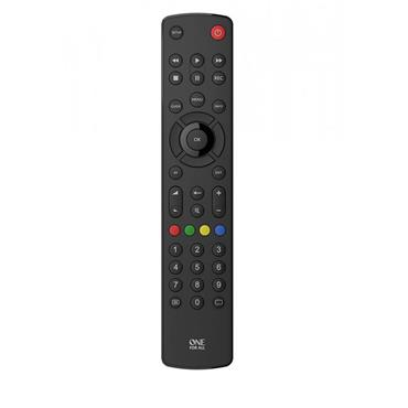 One For All TV Slimline Remote Control