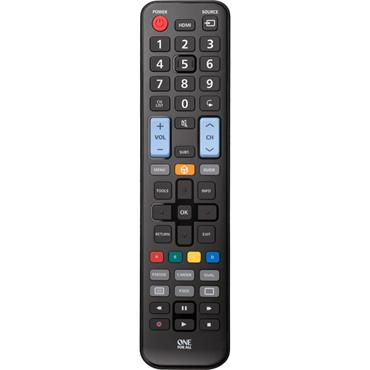 One For All Samsung Replacement Remote Control