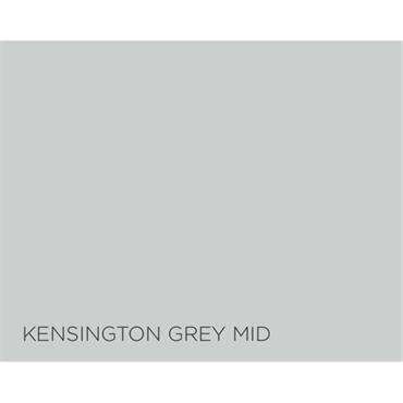 Vogue Sample Pot Kensington Grey Mid