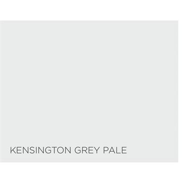 Vogue Sample Pot Kensington Grey Pale