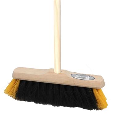 "Varian 11"" Sweeping Brush"