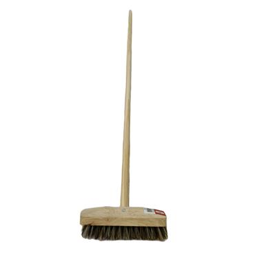 Varian Union Deck Brush & Handle