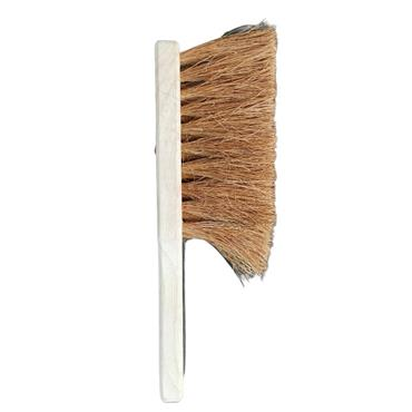 Varian Red Coco Bannister Brush