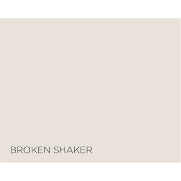 Vogue Sample Pot Broken Shaker