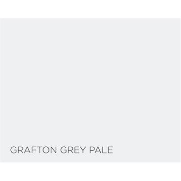 Vogue Sample Pot Grafton Grey Pale